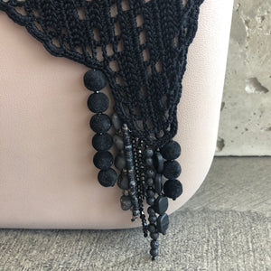 A Night Out Beaded Tat Trim