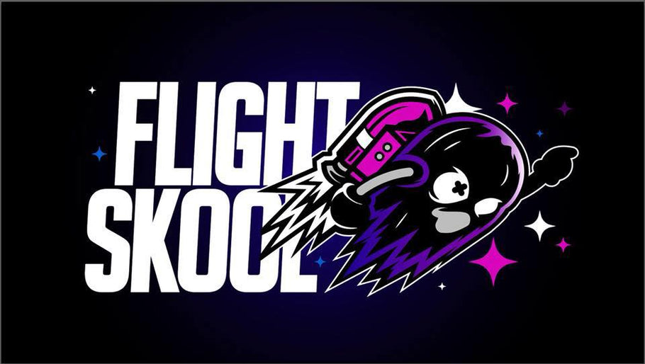 Catch Artie McFly on Flight Skool TV!