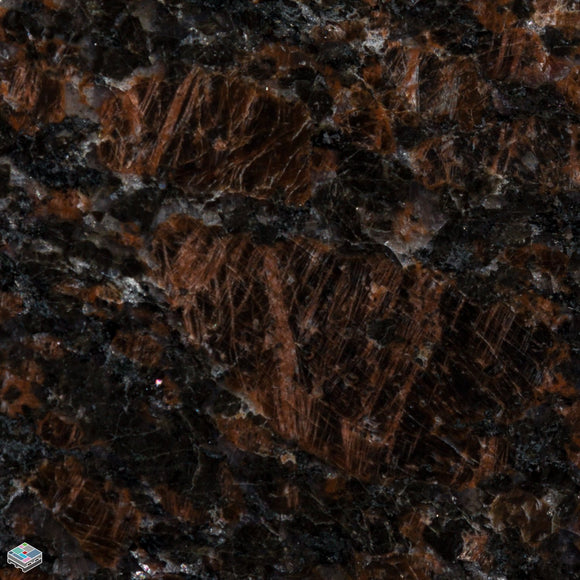 Tan Brown Granite Tile 12X12