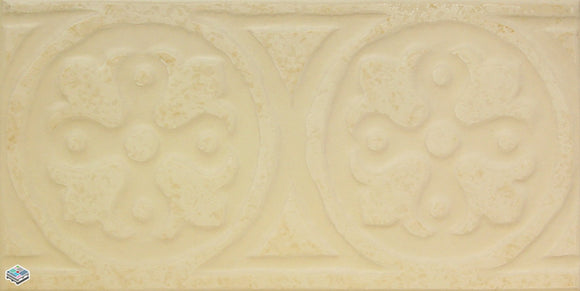 Marquis Almond Tile 6.5X13