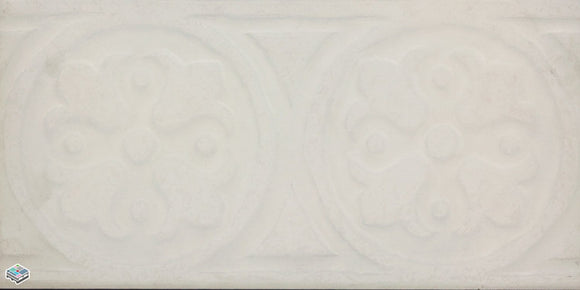 Marquis Bianco Tile 6.5X13