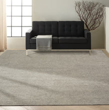 Load image into Gallery viewer, Calvin Klein Pretoria 10' x 14' Taupe Modern Area Rug CK890 Stone
