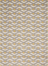 Load image into Gallery viewer, Nourison Harper DS300 Grey 5'x7' Area Rug DS300 Grey