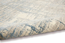 Load image into Gallery viewer, Calvin Klein Ck950 Rush 3' x 5' Area Rug CK950 Ivory Blue