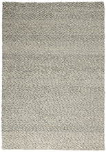 Load image into Gallery viewer, Calvin Klein Ck940 Riverstone 5' x 8' Area Rug CK940 Grey/Ivory