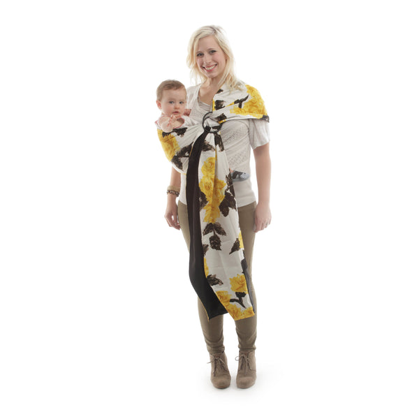 You are My Sunshine Reversible Sling