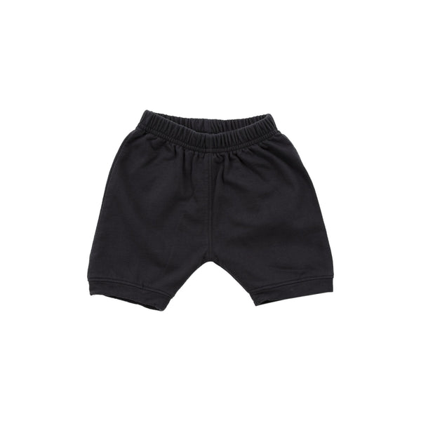 CHARCOAL SOLID SHORT