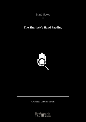 Mind Notes III: The Sherlock's Hand Reading
