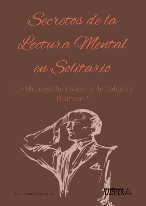 Secretos de la Lectura Mental en Solitario