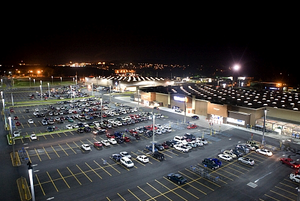 Walmart and Current announce 1.5 million LED luminaire milestone across 6000 stores and more