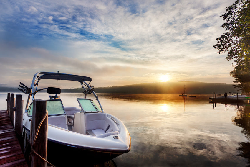 Ready For The Water? Read These 5 Boat Maintenance Tips First
