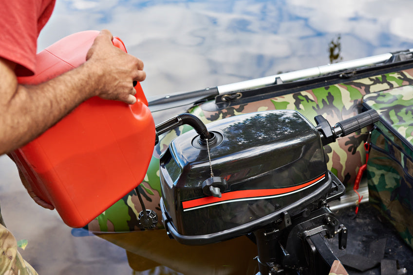 The Problem With Ethanol: Prepping Your Boat For The Cooler Season