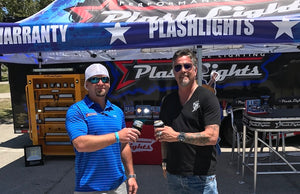 PLASHLIGHTS AT TEX-MEX CAR SHOW 2017 WITH RICHARD RAWLINGS