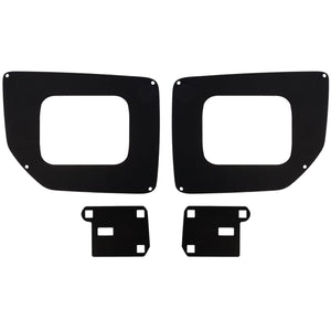 2015-Current GMC 2500/3500 Fog Light Replacement Kit