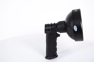 Junior Rechargeable Handheld LED Spotlight