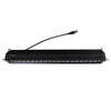 "40"" Single Row LED Light Bar Plash"