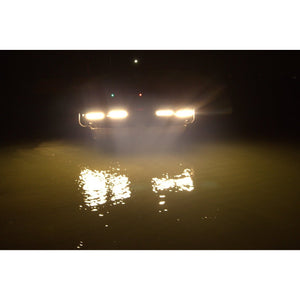"GEN 3 - 30"" - 300W Fishing Light Bar - Warm White"