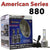 American Series 880 Brightest LED Headlight