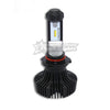 9140 / 9145 - 30W Fanless LED Headlight Conversion Kit