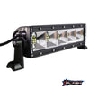 "10"" Scene Flood LED Light Bar XX-Series 100 Watts Extremely Bright Marine Boat"