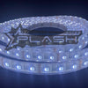 RGBW Flexible Light Strip Cool White IP68 Marine Rated Waterproof