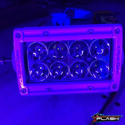 Glow In The Dark LED Light Bar