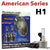 American Series H1 Brightest LED Headlight