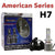 American Series H7 Brightest LED Headlight
