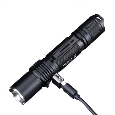 PL20X LED FLASHLIGHT