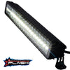 "20"" X2-Series LED Light Bar Marine Boat Lights Extremely Bright"