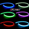 RGB Color Changing Strip Light for Boat Kayak Truck or Bar IP68 Marine Rated waterproof