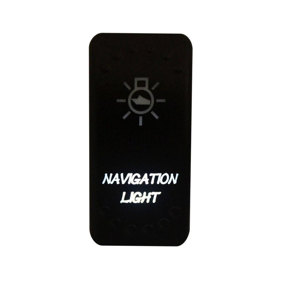 Nav Lights - Rocker Switch
