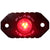 RED LED Rock Lights SEMA Truck Underglow Accent PlashLights