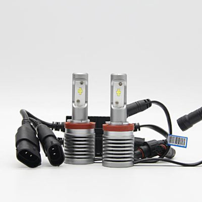 DS3 American-Series LED Headlight Conversion Kit