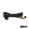 "6"" XX-Series LED Light Bar (3W) Wiring Harness"