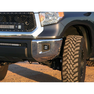 2014+ Toyota Tundra Fog Light Replacement Kit