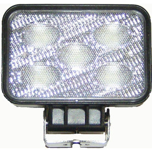 50W Work Light - Rectangle