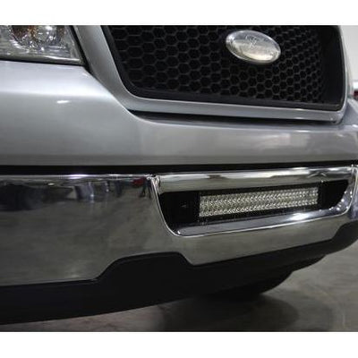 2006-2008 Ford F-150 Bumper Mounting Kit