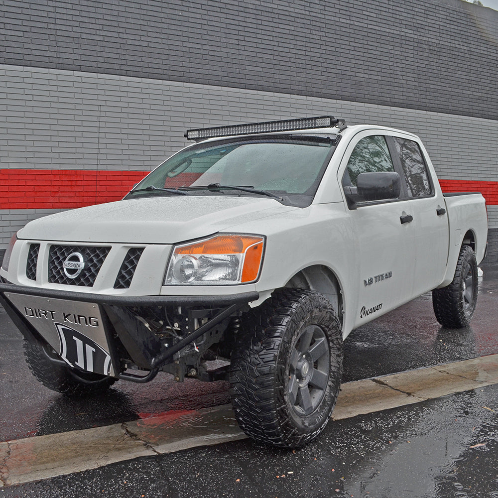 xd truck cab pickup crew owner fleet pricing nissan revealed for equipment titan
