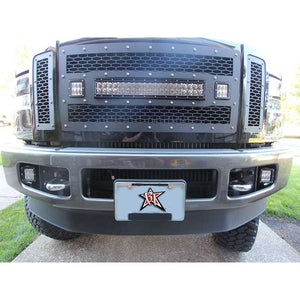 99-16 Ford Superduty & Excursion Fog Light Replacement Kit