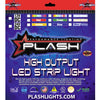 12V RGB Color Changing Waterproof Flexible Light Strip - IP68