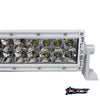 "50"" XX-Series LED Light Bar - Marine White (5W) Side Angle Close Up"