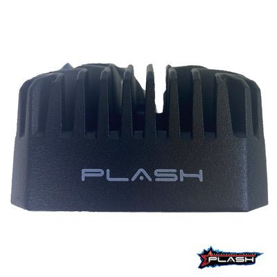 24 Watt Work Light Plash Top View