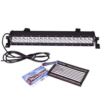 "PLASHLIGHTS 16"" XX-Series LED Light Bar"