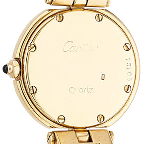 Cartier Lady's Gold Santos Watch