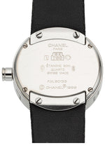 Chanel Lady's Diamond, White Gold Watch