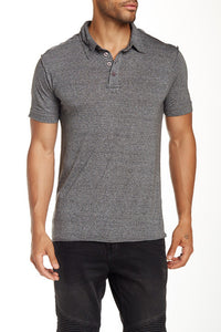 Rogue State Short Sleeve Polo - Rogue State - Los Angeles