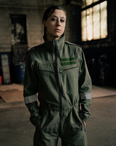 cULTRA Flight Suit