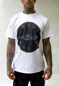 cULTRA Father Time T-shirt