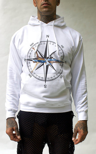 Holy Compass Hoodie